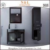 Стена самомоднейшего типа хозяйственная повиснула шкаф тщеты ванной комнаты (B-8740)
