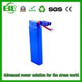 alta batería del polímero del grado 12V para el puente de la emergencia del coche del comienzo del salto