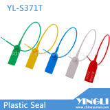 Haute sécurité Plastic Seal pour Airline Logistic Using (YL-S371T)