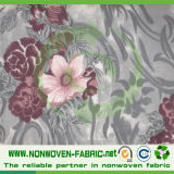 Nonwoven stampato Fabric per Mattress Cover