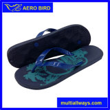Outdoor Men V-Strap Simple Style EVA Injection Slippers