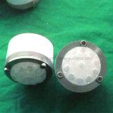 Peças de torneamento de plástico CNC Peças de tornear metais