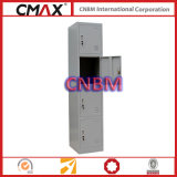 Kast 4 Compartiment cmax-SL04-01 van het staal