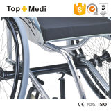 Topmedi 프로 농구 앞으로 무능한 스포츠 휠체어