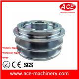 OEMの製品CNC機械化アルミニウムベルトプーリー