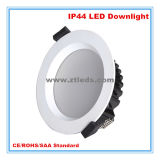 80lm/W IP44 enfoncé par 80ra 10W DEL Downlight