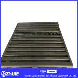 páletes resistentes 2-Way do metal - comprar o metal de aço galvanizado da pálete pálete Stackable