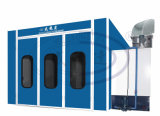 Cabine industrial da pintura da mobília da cortina de água Wld-WS/cabine de pulverizador