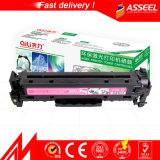 Kompatibler Farben-Toner für Gebrauch HP-CE410A/CE411A/CE412A/CE413A für HP305ace