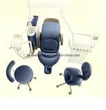 Cadeira dental da unidade da boa qualidade Para baixo-Montada