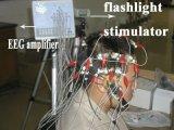 электроэнцефалограмма Electroencephalo-Graph приспособления 16 волн мозга составляя карту системы машины цифров EEG канала /18 с Средством программирования-Maggie