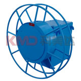Fusto della bobina di cavo di tipo del motore di coppia di torsione per cavo d'avvolgimento
