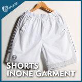 037 Mens nadam Shorts ocasionais da placa das calças curtas