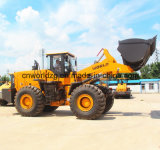 6 tonnellate di Wheel Loader Compared al Cat Loader 966