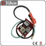AC自動ノズルおよび小切手弁(ZYB60Auto-11A)が付いている電気ディーゼル転送ポンプアッセンブリ