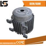 El recinto de aluminio del motor del dínamo a presión piezas de la fundición