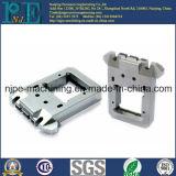 Précision de commande numérique par ordinateur usinant les pièces de rechange d'acier inoxydable