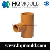Tee를 위한 주입 Mold Plastic Mould