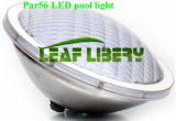 18X3w diodo emissor de luz PAR56 Pool Light, diodo emissor de luz Pool Light Piscine do diodo emissor de luz Pool Lights PAR56 da piscina 12V PAR56 do diodo emissor de luz PAR56 do RGB
