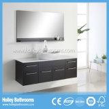 Блок шкафа ванной комнаты High-Gloss объема запоминающего устройства краски большой (BF113D)