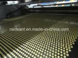 Neuer Stahlriemen 2017, der heiße Schmelzanhaftende Pelletisierung-Maschine abkühlt