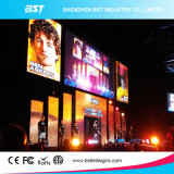 P3.91 SMD2121 Black LED Full Color Indoor Rental LED Display Screen für Stage