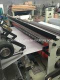 Slitter Rewinder Papier-Rollentoilettenpapier, das Maschine herstellt