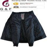 Куртка 2016 PU высокого качества конкурентоспособной цены кожаный