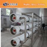 1 traitement de l'eau d'osmose d'inversion d'étape