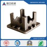 Carcaça de areia de aço da elevada precisão para peças de automóvel