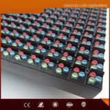 P10 Openlucht LEIDENE Fullcolor Vertoning voor de Hoge helderheid-Vervaardiging van de Reclame scherm-P10
