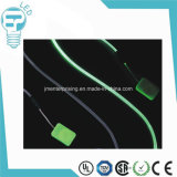 Прокладка света ленты цилиндра СИД RGB освещает вверх автомобиль шлема