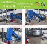 Máquina de la aglomeración del LDPE