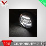 15W LED Taschenlampe für Harley Motorrad