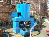 Separador centrífugo de la gravedad de la rafadora para el proceso de cobre del oro