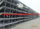 Hydraulisches Dock Leveler für Loading und Unloading mit 10ton Capacity (6FT*8FT)