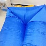 ナイロンたまり場のLamzacの膨脹可能なスリープの状態である空気ソファのベッド浜(D247)