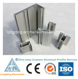 Todas las clases de perfiles de aluminio para Windows