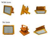 Atexは3年の保証が付いているクリー族LEDの耐圧防爆ライトを承認した
