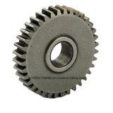 Figura del dente cilindrico di CNC e rotella di attrezzo standard su ordinazione standard materiale dell'acciaio