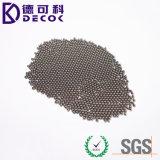 304 sfera dell'acciaio inossidabile della sfera 4.5mm dell'acciaio inossidabile della sfera 30mm dell'acciaio inossidabile