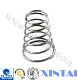 Pilone Shaped Compression Spring da vendere