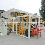 De volledig Automatische Machine van het Blok van het Hydraulische Cement Met elkaar verbindende