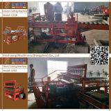 Завод кирпича почвы верхнего качества Jkr45 Бангладеша