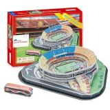 The World Quality Choice 10161653のEn71 Approval 3D Stadium Puzzles Famous Stadium