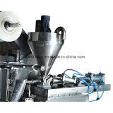 Automatische Seiten-Dichtungs-Verpackungsmaschine Ah-Blt100 der Nahrungsmittelluftdruck-Pasten-Verpackungsmaschine-3/4