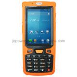Varredor Handheld PDA do código de barras do levantamento de dados com WiFi 3G GPRS NFC RFID GPS Bluetooth