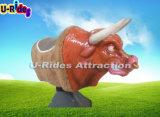 Giro meccanico arrabbiato di vendita caldo del Bull di sport gonfiabili da vendere