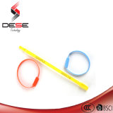 206mm Fixed Length Plastic Seals per Rubber Cable Seal