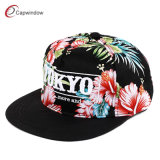 2016 Sale caliente Fashion Strapback Cap con Embroidery (cw-0852)